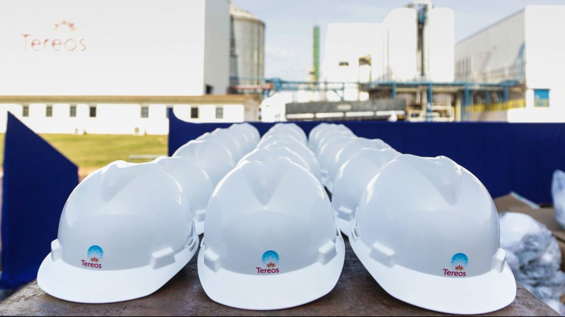 Inauguração Unidade Industrial Palmital – 23/07/2014