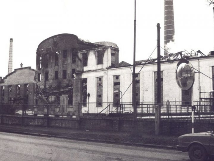 Melnik sugar factory: an anniversary to celebrate