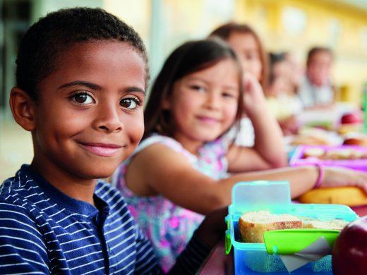 A Tereos participa do Dia Mundial da Alimentação