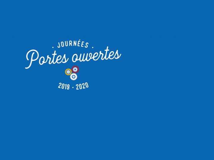Journées Portes Ouvertes : près de 3 000 participants !