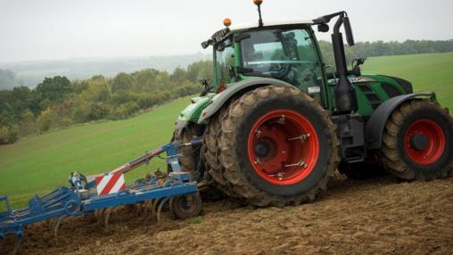 Un accompagnement technique performant : une équipe dédiée pour une agriculture durablement performante