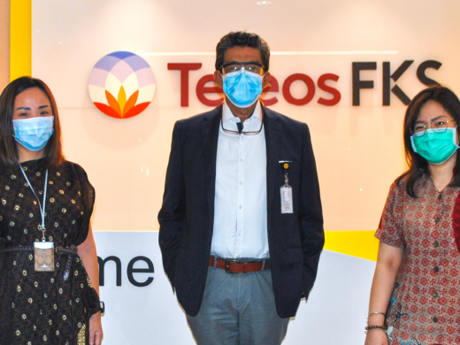 New head office for Tereos FKS Indonesia