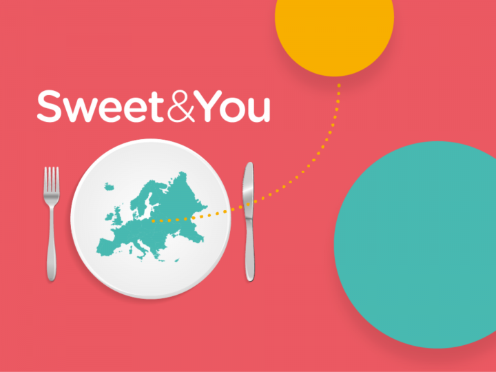 Sweet&you, The tailored nutritional reformulation service