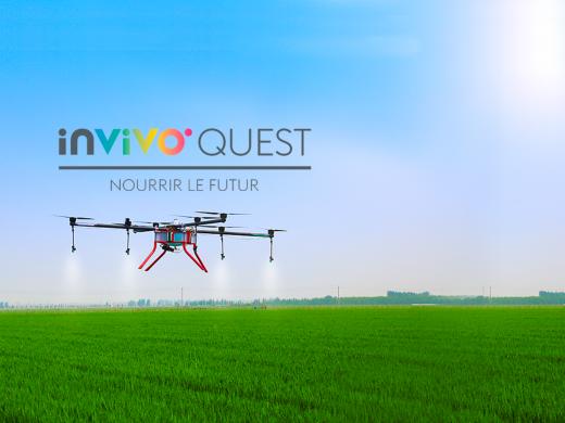 Tereos: Partner of InVivo Quest, open innovation program