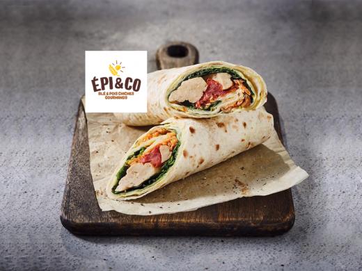 Epi&Co : un blog autour de l'alimentation