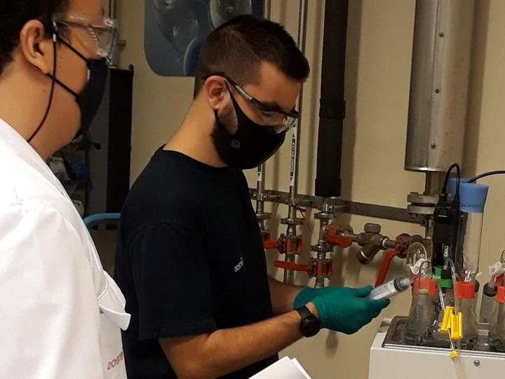 Méthanisation et bioénergie chez Tereos