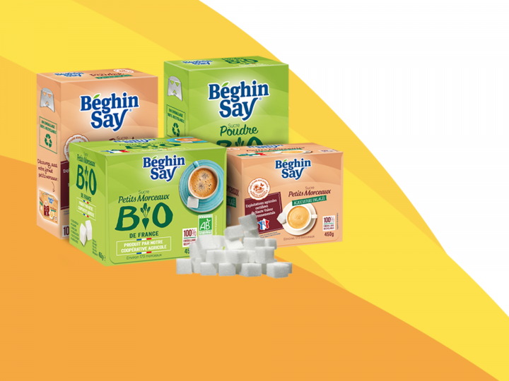 Béghin Say Launches Two New Sustainable Products