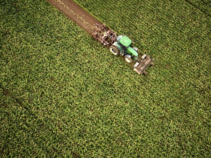 Tereos partenaire du contrat pour la bioéconomie et les biocarburants en Région Grand Est