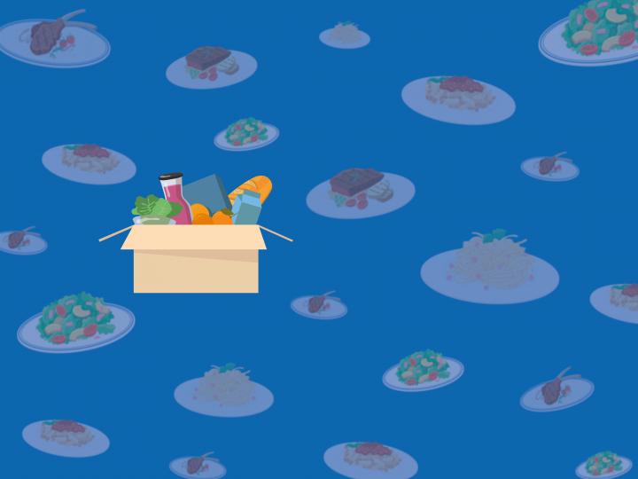 Gaspillage alimentaire : agir à tous les niveaux