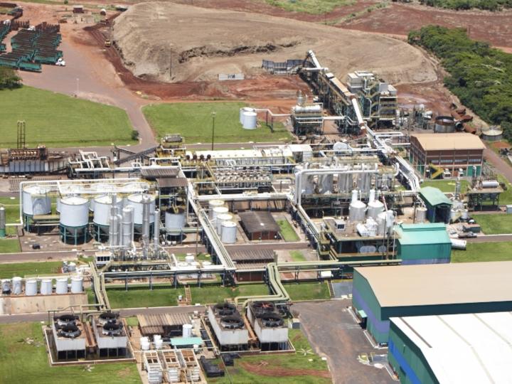 Tereos Açúcar e Energia Brasil e Usina Vertente revisam seus Planos de Gestão Ambiental